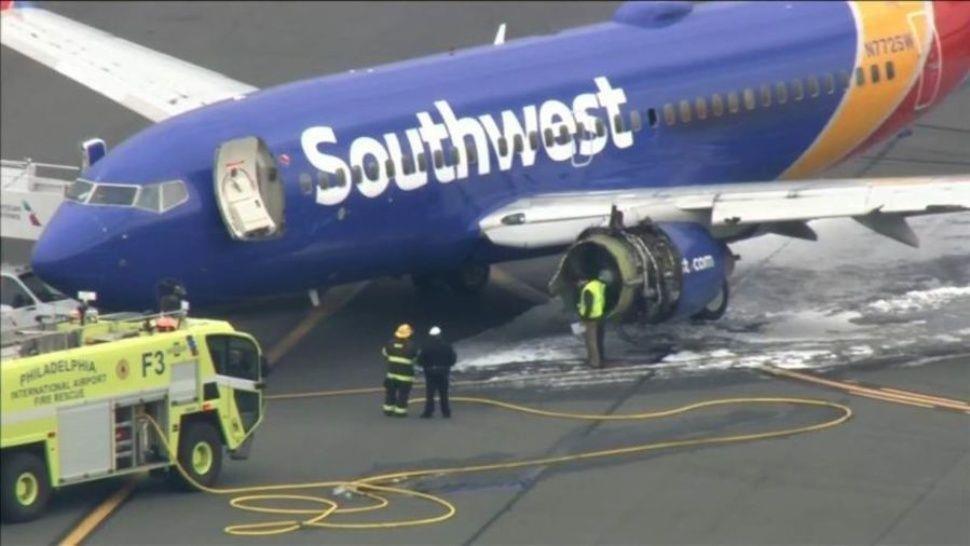 Muere una pasajera tras romperse la ventanilla de un avión en pleno vuelo - DiarioLaVentana.com