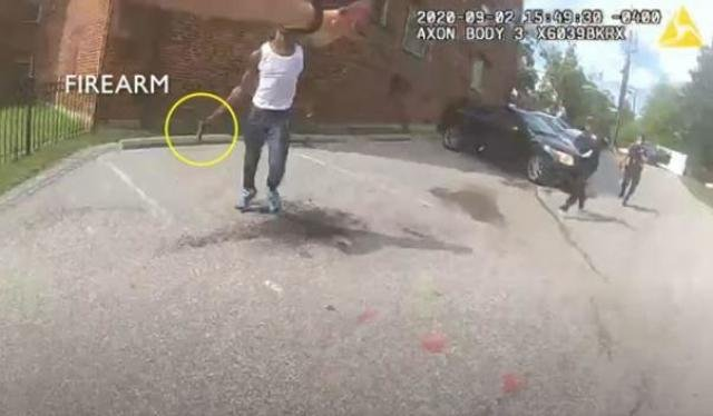 fatal shooting incident