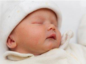 Desarrollo del bebé entre los dos y doce meses
