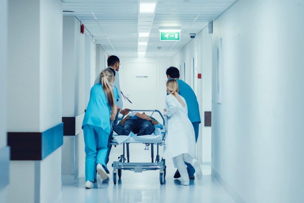 Las 10 causas de urgencia médica más comunes