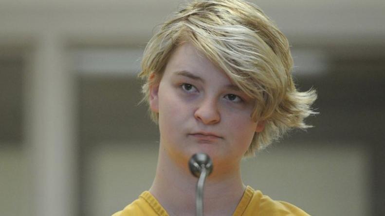 La adolescente que asesinó a su mejor amiga por 9 millones de dólares - ElDoce.tv