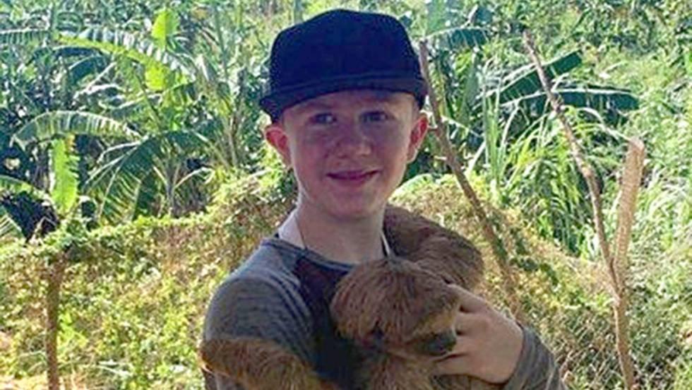 Una madre pide ayuda a la policía para su hijo autista y los agentes disparan al niño | Blog Mundo Global | EL PAÍS