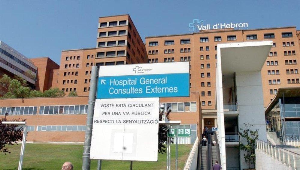 Un hospital de Barcelona da una cita a una mujer con un pie lesionado para dentro de dos años