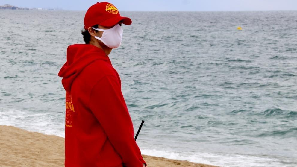 Un niño de 10 años y un hombre de 60 mueren ahogados en las playas catalanas