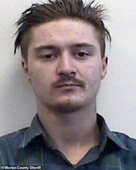 Anthony Travis Bodda, 21