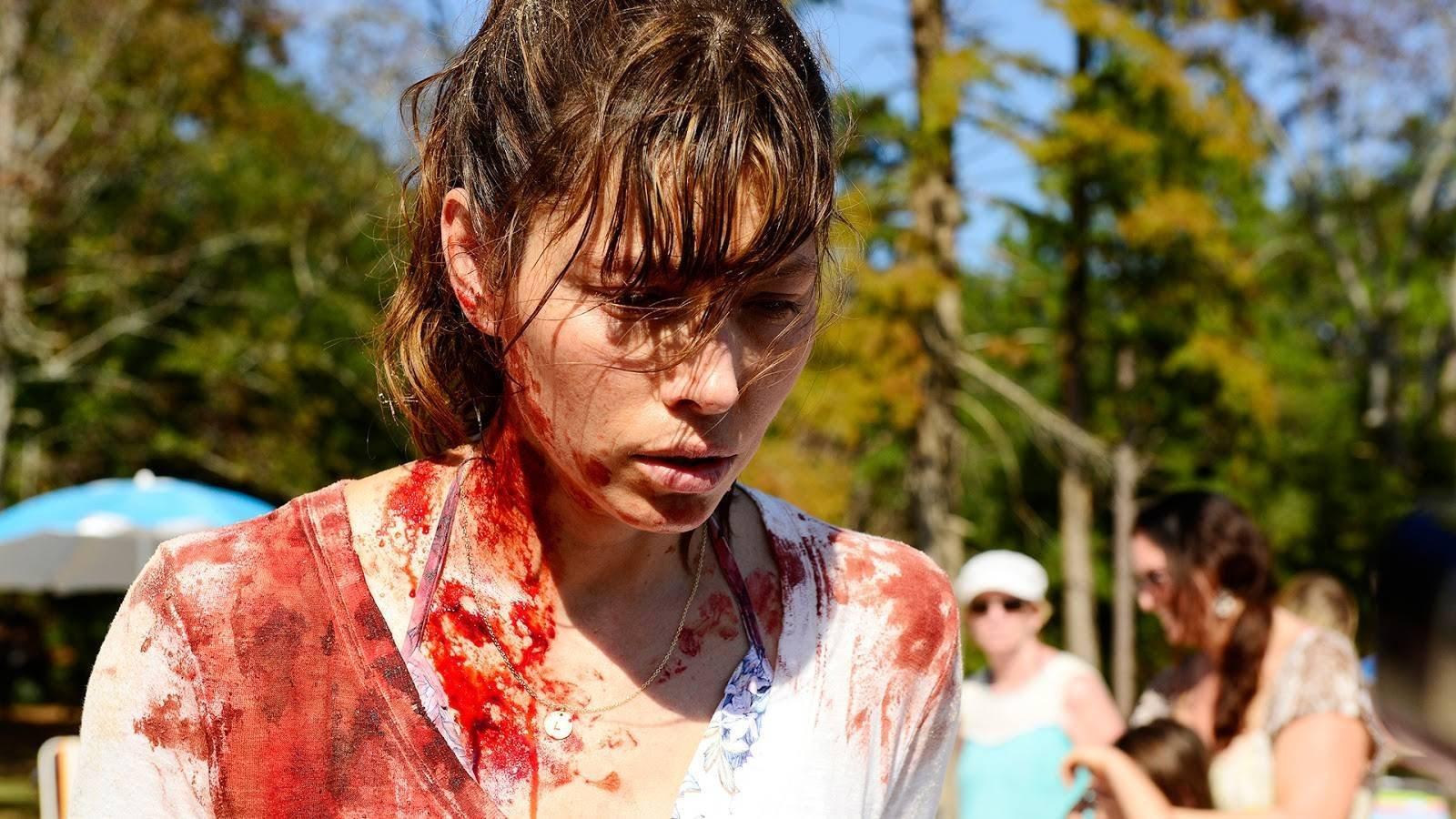 The Sinner, una inesperada madre asesina en un estreno de Netflix muy adictivo