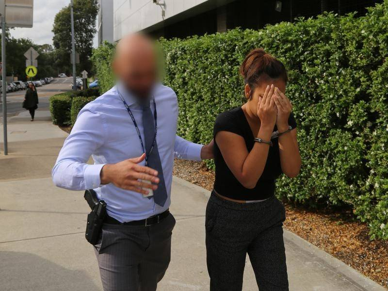 Woman arrested over alleged NSW fraud ring | The Canberra Times | Canberra,  ACT
