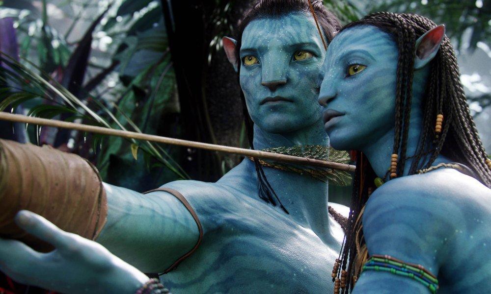 Avatar Sex