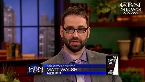 matt walsh show