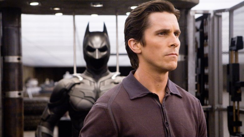 Christian Bale Turned Down Fourth Christopher Nolan Batman Movie | IndieWire