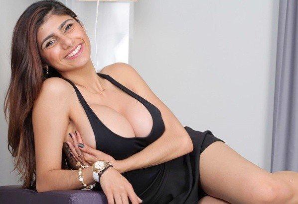 Mia Khalifa se une a OnlyFans ¿Habrá contenido para adultos? | La Verdad Noticias