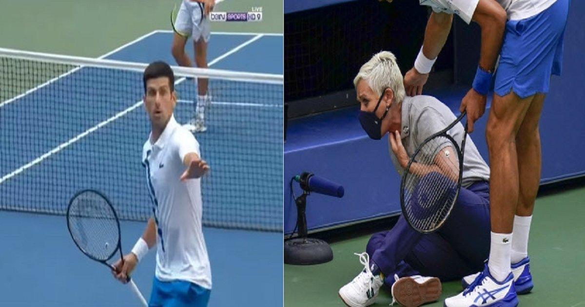 33333.png?resize=412,232 - 방금 US오픈 테니스 대회에서 실격된 조코비치