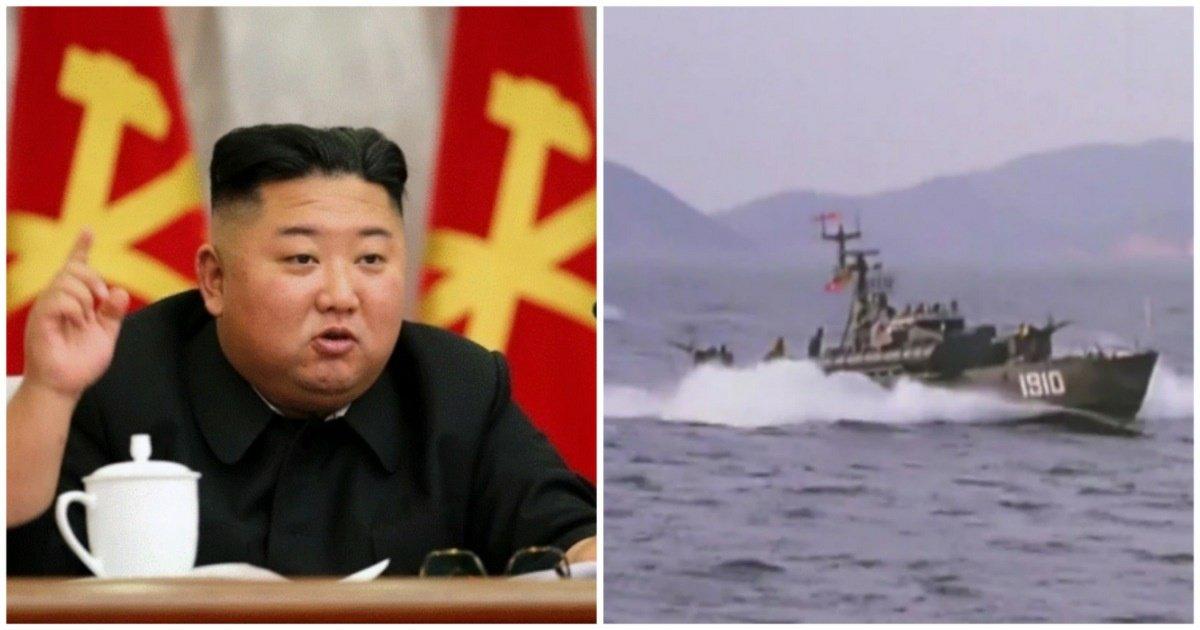 """7 20.jpg?resize=412,275 - """"김정은입니다. 그 날 이래서 죽였습니다""""... 북한이 직접 전한 연평도 공무원 피격 사건의 전말.jpg"""