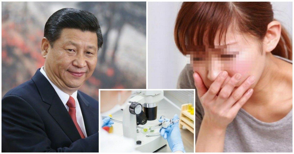 """8.jpg?resize=412,275 - """"사람들로 코로나 19 실험 중""""... 최근 중국이 저지르고 있는 '충격적인' 만행들.jpg"""