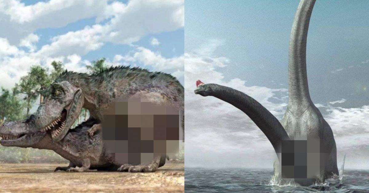 """98d23e82 4f0a 49b4 a80f add49b85d22d e1600134856914.jpg?resize=1200,630 - """"공룡이 어떻게 ㅅㅅ하는지 알아?""""…보통 사람들은 절대로 모른다는 몸무게 'n톤' 공룡들의 ㅅㅅ하는 법.jpg"""