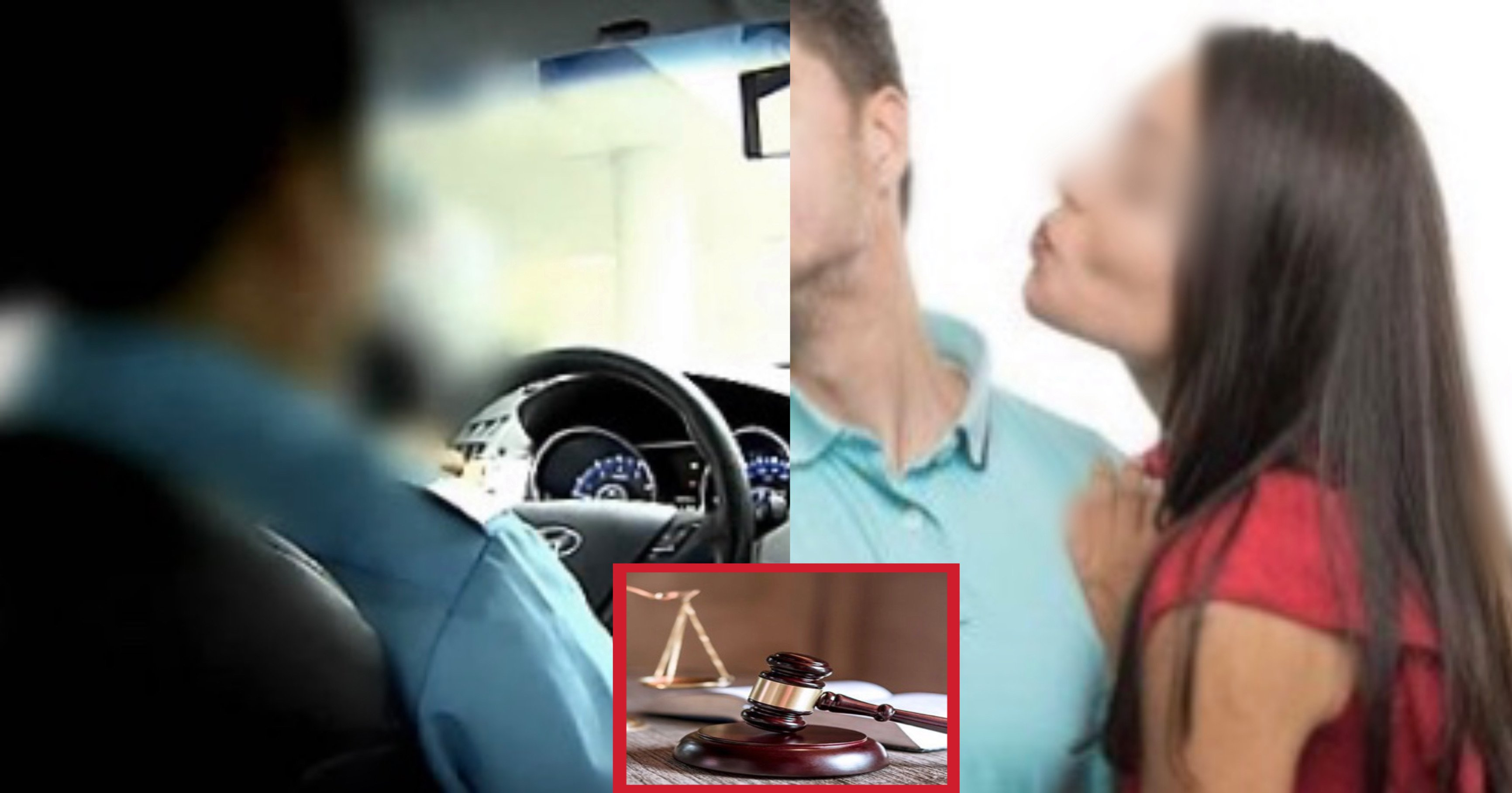 """9b47ed93 d9de 451f b59a 12ffba5c32d5.jpg?resize=1200,630 - """"서양식 인사였는데""""..조수석에 앉아 택시 기사님한테 기습 '입맞춤'한 여성에게 법원이 내린 판결"""