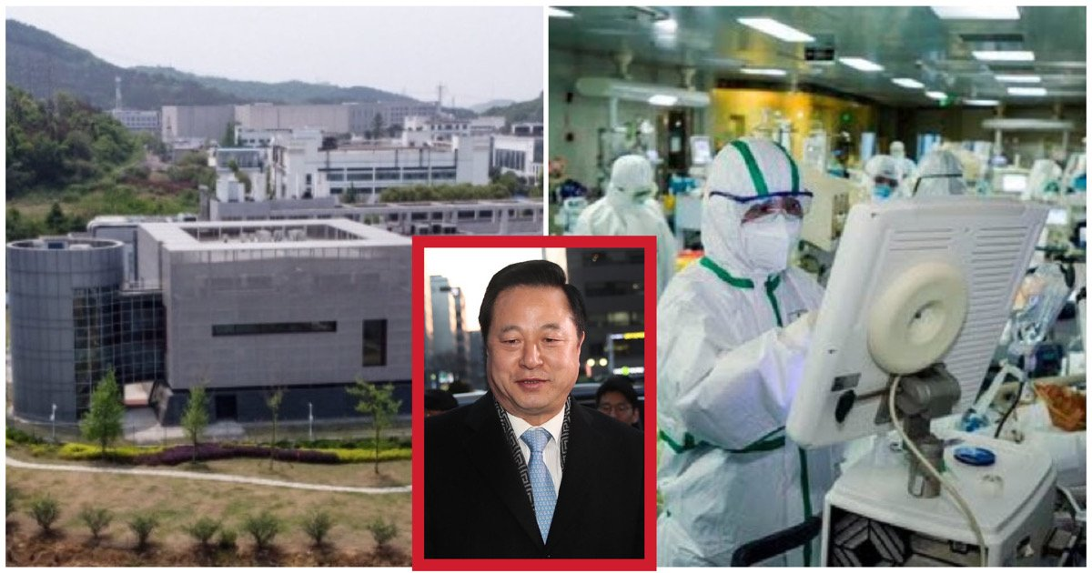 """9b528af2 e2e9 4d9f a057 80237a4c615b.jpeg?resize=412,275 - """"우리나라 경남 양산에 ' 中 백신,바이러스 연구소' 만들 예정이다"""""""