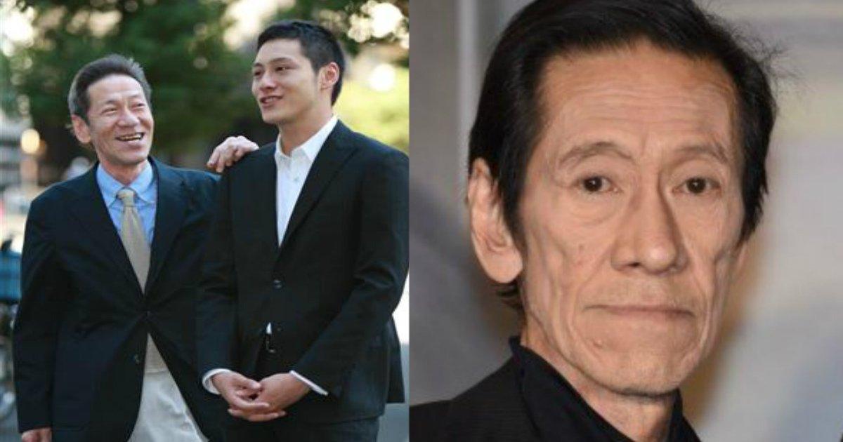 aaaa 14.jpg?resize=1200,630 - 【訃報】名脇役の斎藤洋介さんが死去、亡くなる前日には来年の仕事の話もしていた…