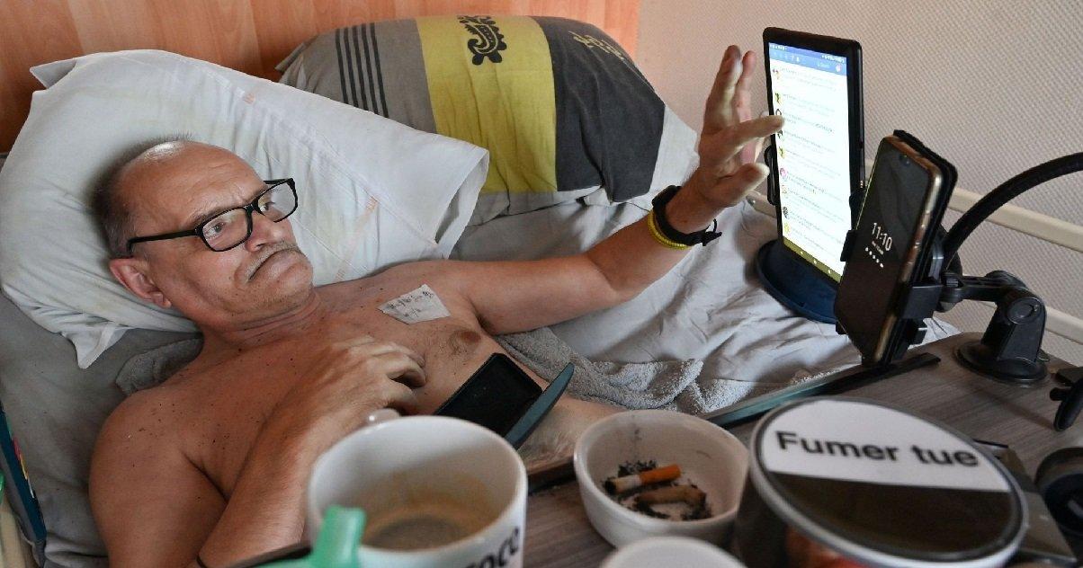 ac.jpg?resize=412,232 - Maladie Incurable: Alain Cocq a finalement accepté de bénéficier de soins palliatifs