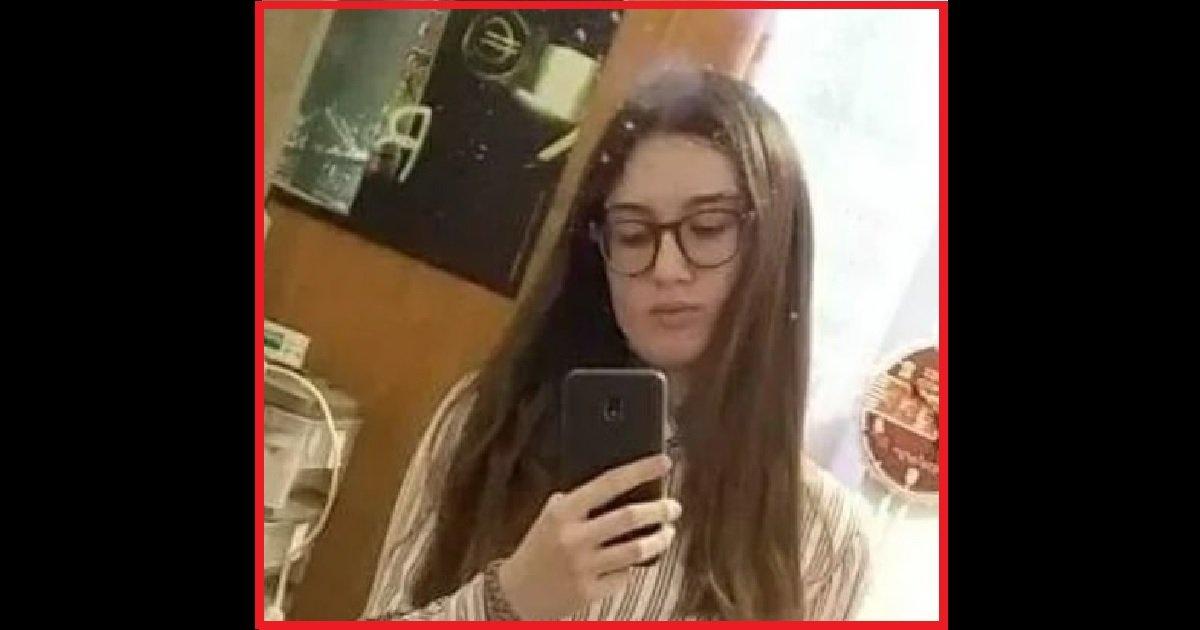 amandine 3.jpg?resize=412,232 - Avis de recherche: Amandine Lecourt, 15 ans, a disparu depuis dimanche