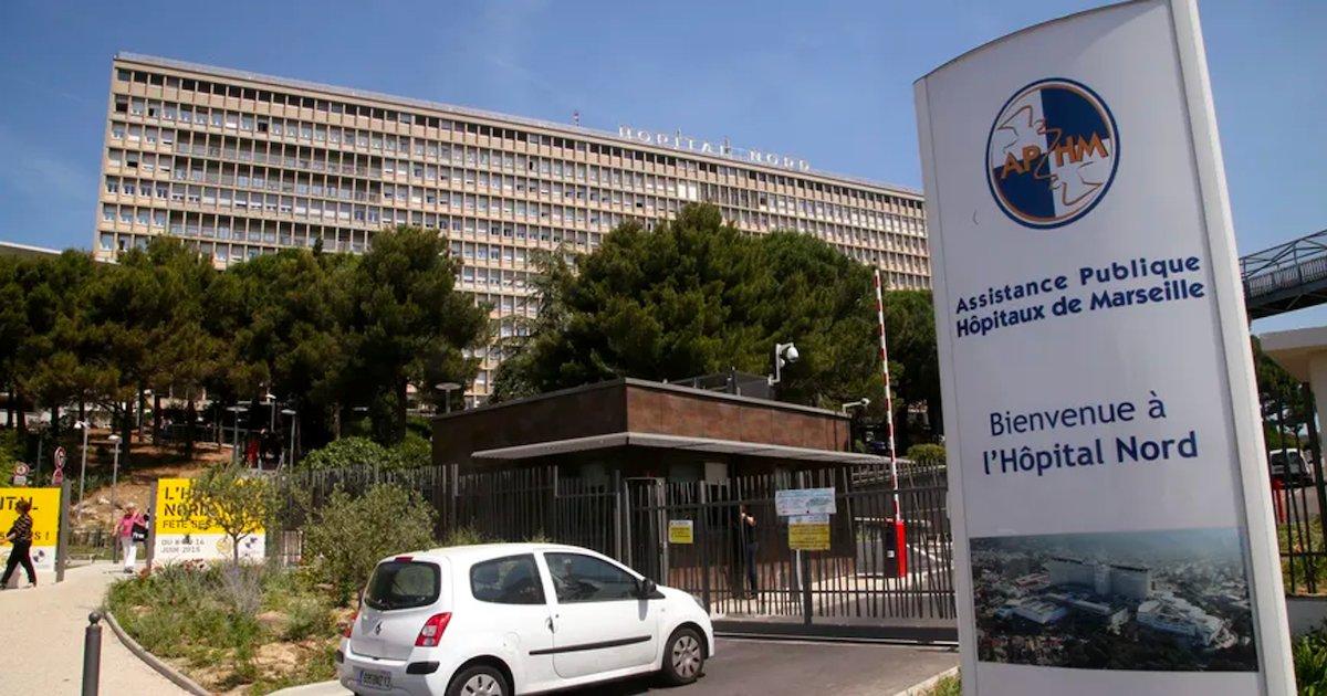 """aphm.png?resize=412,275 - Les hôpitaux marseillais réclament plus de personnel pour ne pas avoir à """"choisir les malades"""""""