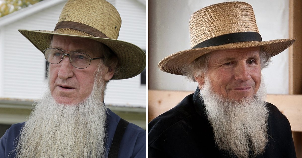beard.jpg?resize=412,232 - Amish Beards And Shaved Moustaches: Unraveling The Real Deal