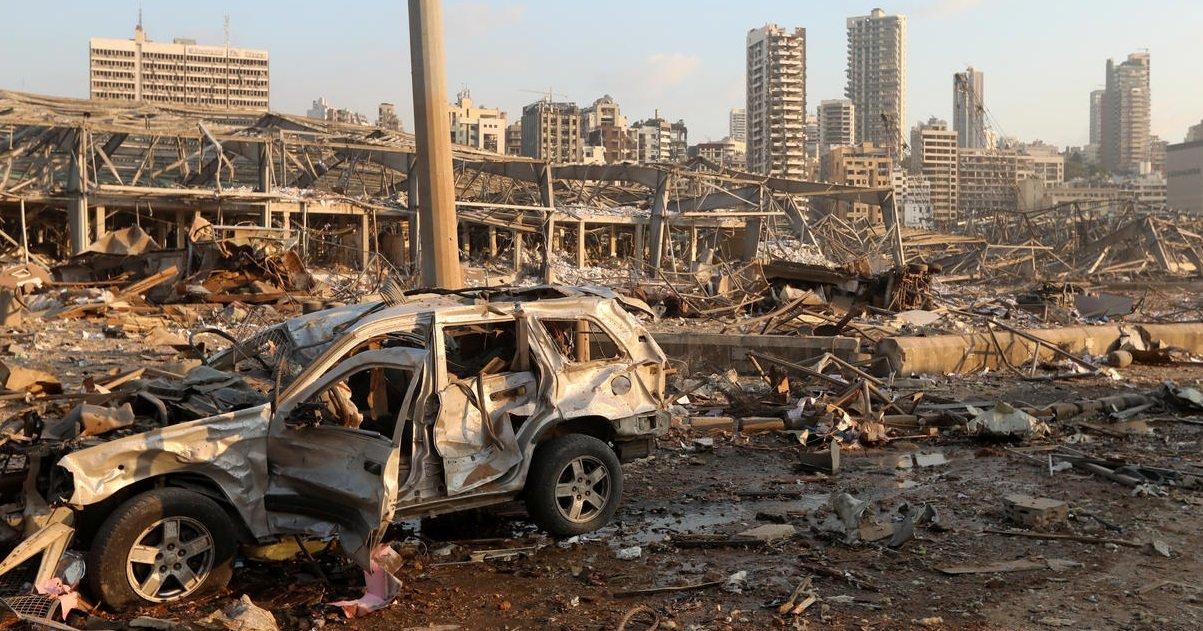 bey.jpg?resize=1200,630 - Explosion de Beyrouth: un battement de cœur a été détecté par des secouristes