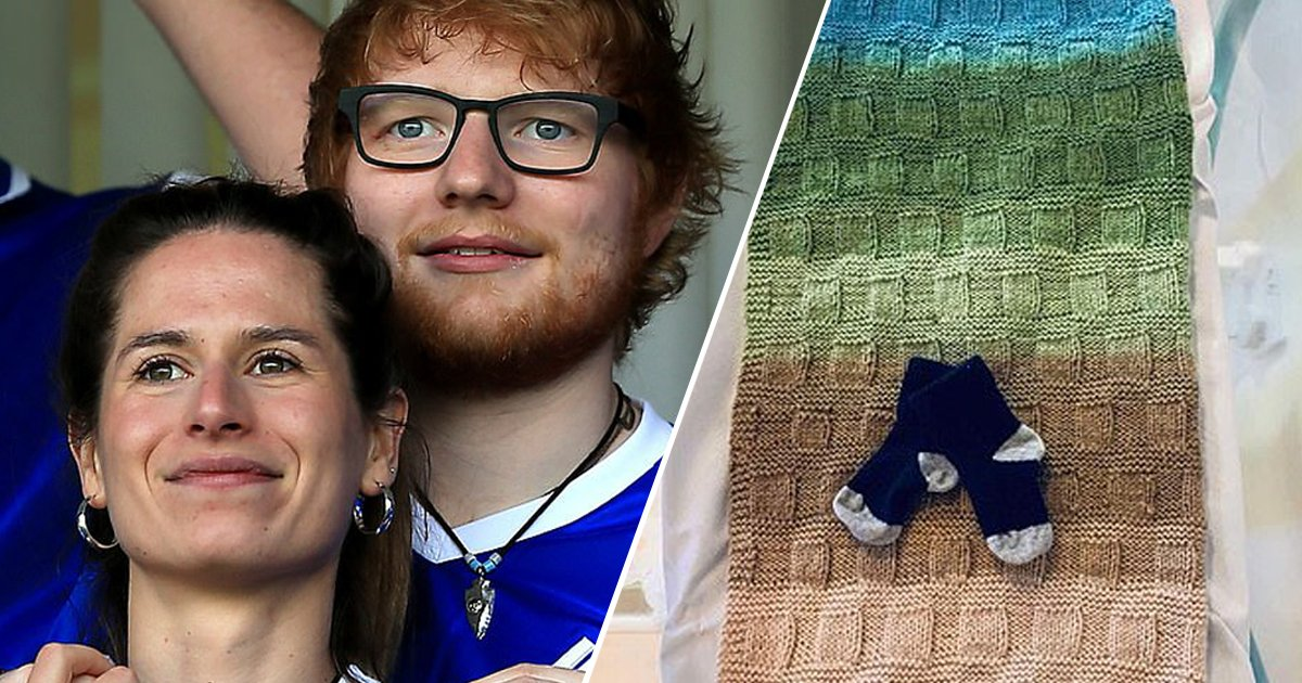 bkbk.jpg?resize=1200,630 - Ed Sheeran And His Wife Cherry Seaborn Welcome Their First Child Lyra Antarctica