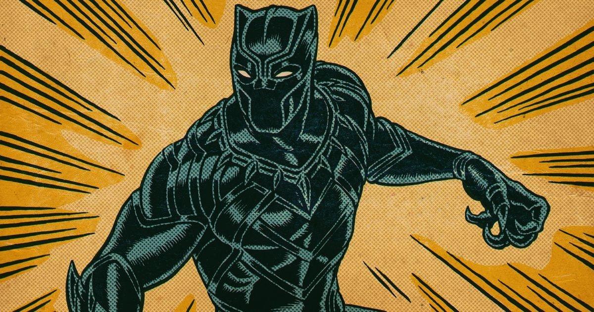 """black panther 0 e1599859971523.jpg?resize=1200,630 - Plus de 200 bandes dessinées """"Black Panther"""" sont désormais disponibles gratuitement"""