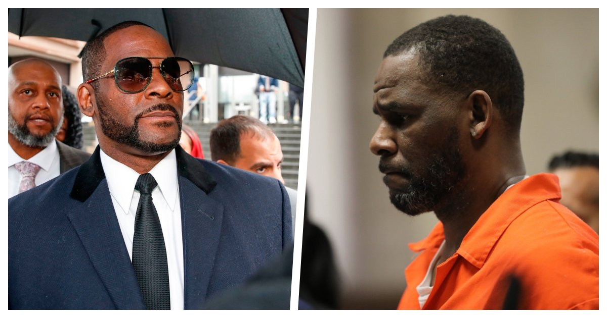 collage 13.jpg?resize=1200,630 - R. Kelly's Lawyers Ask For The Disgraced Singer's Release For The 6th Time