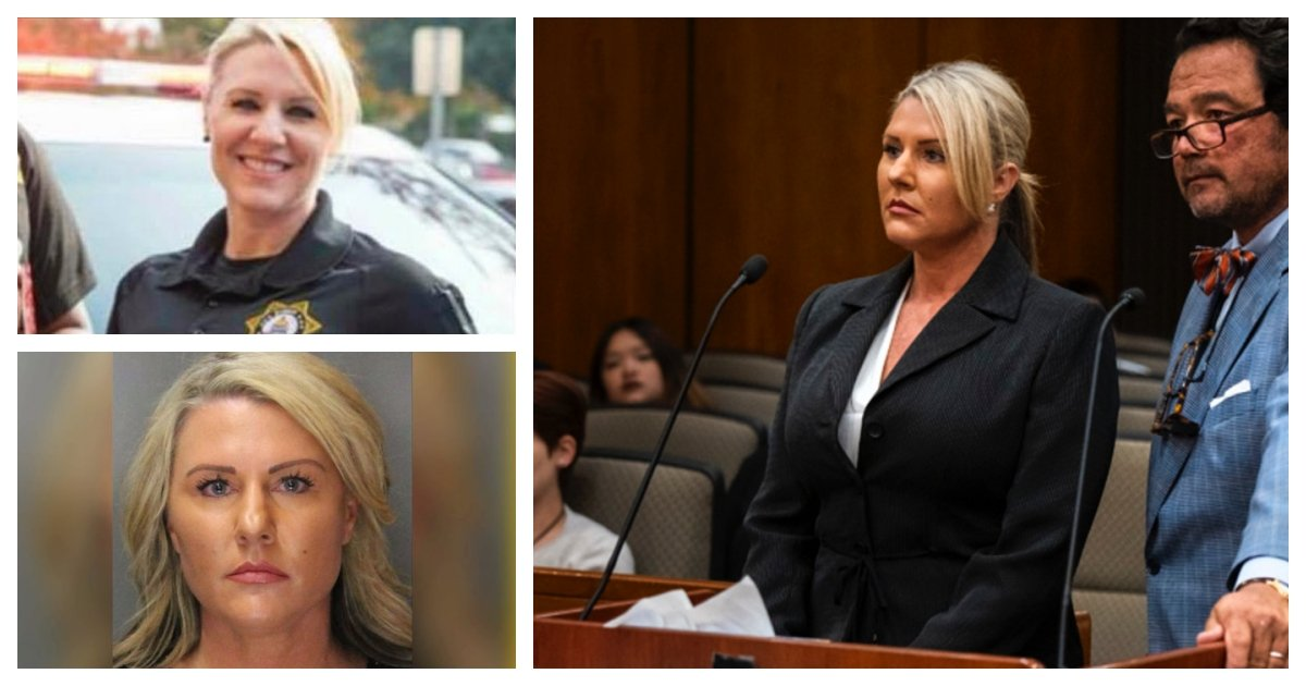 collage 67.jpg?resize=412,275 - Former Sheriff Deputy Pled Guilty To Having A Sexual Relationship With Her Ex's Underage Son