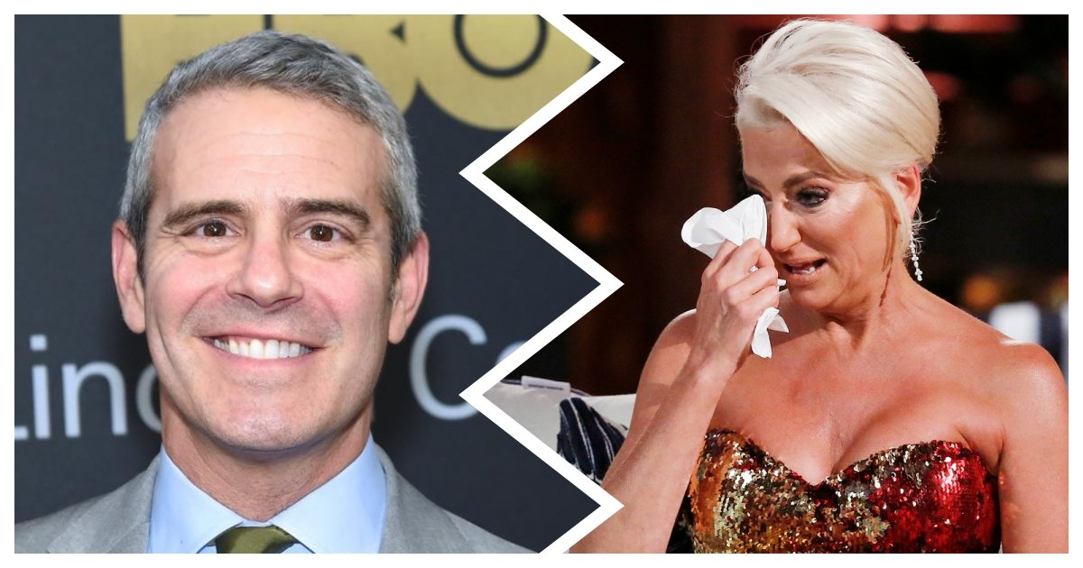 collage 7.jpg?resize=412,232 - Dorinda Medley's Cruel Joke On Colleague's Fertility May Be Why She Was Fired From RHONY