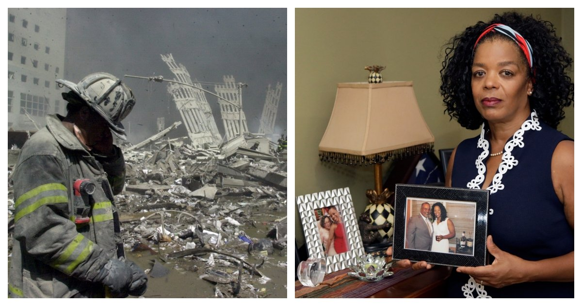 collage.jpg?resize=1200,630 - Dozens of 9/11 First Responders Have Perished Due To Covid-19