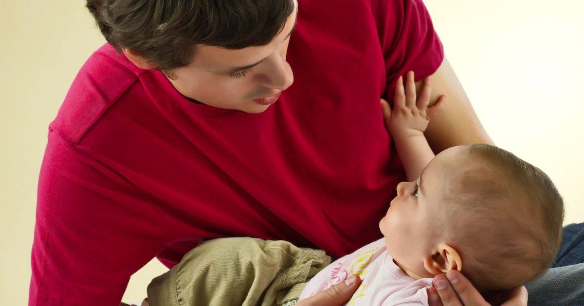 conge paternite.png?resize=412,232 - Futurs papas : Le congé paternité va passer à 28 jours dont sept jours obligatoires
