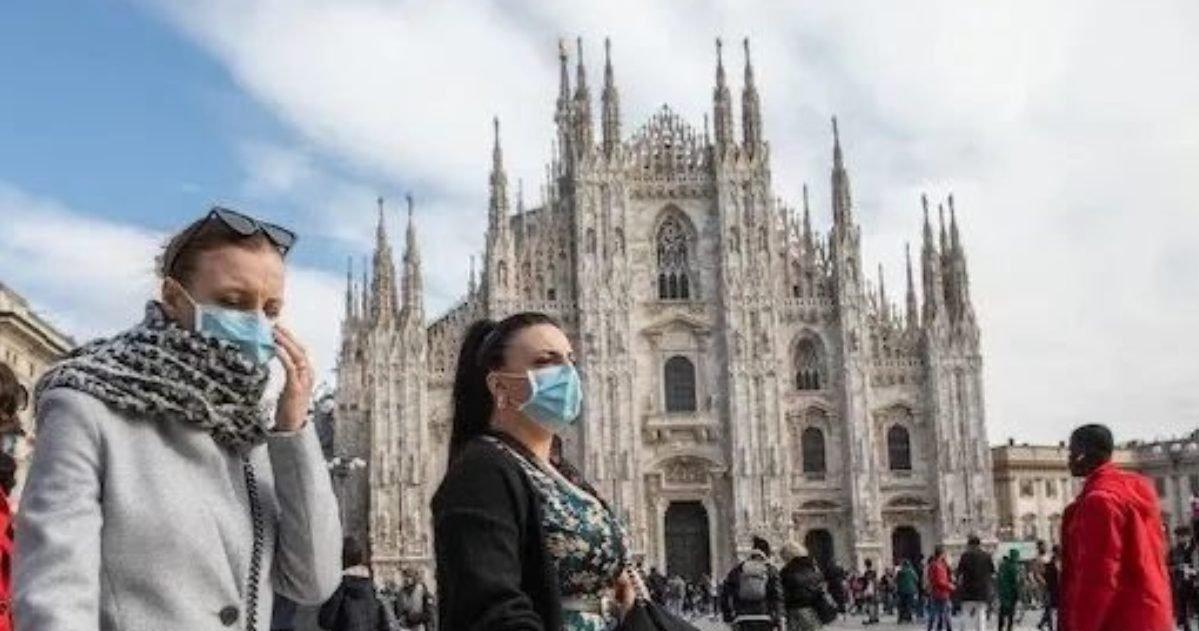 coronavirus italy e1601312366848.jpg?resize=412,275 - L'Italie semble éviter la deuxième vague de Covid-19 en Europe