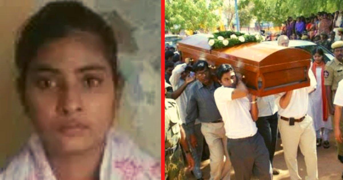 diseno sin titulo 102.png?resize=412,232 - Mujer Aparece Con Vida Una Semana Después De Su Funeral Dejando A Su Familia Sin Palabras