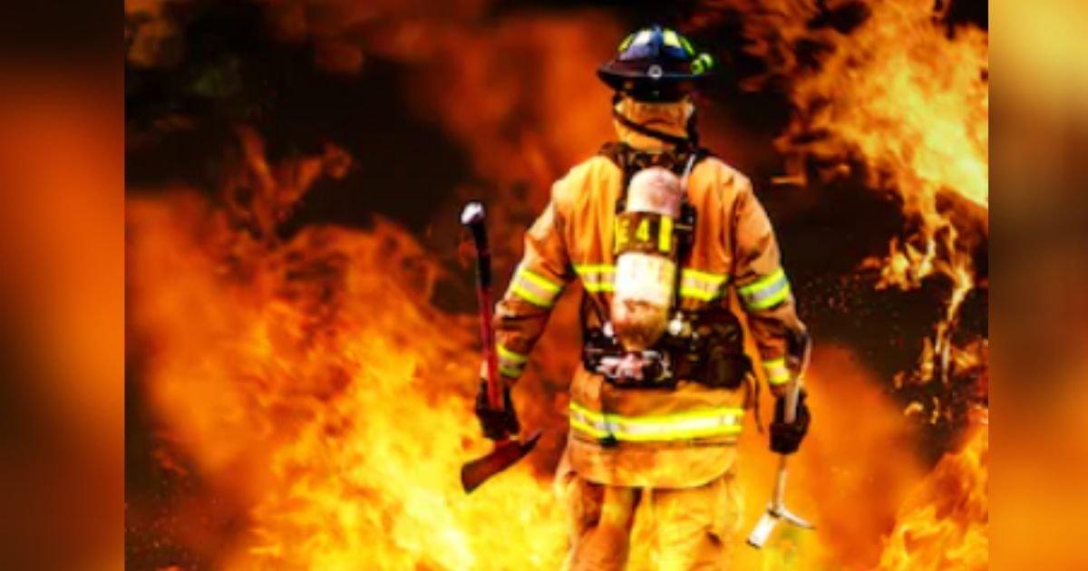 diseno sin titulo 19 3.jpg?resize=1200,630 - Bombero Que Lucha Contra Incendios Forestales Pierde A Su Esposa E Hijos Por Un Incendio En Su Casa