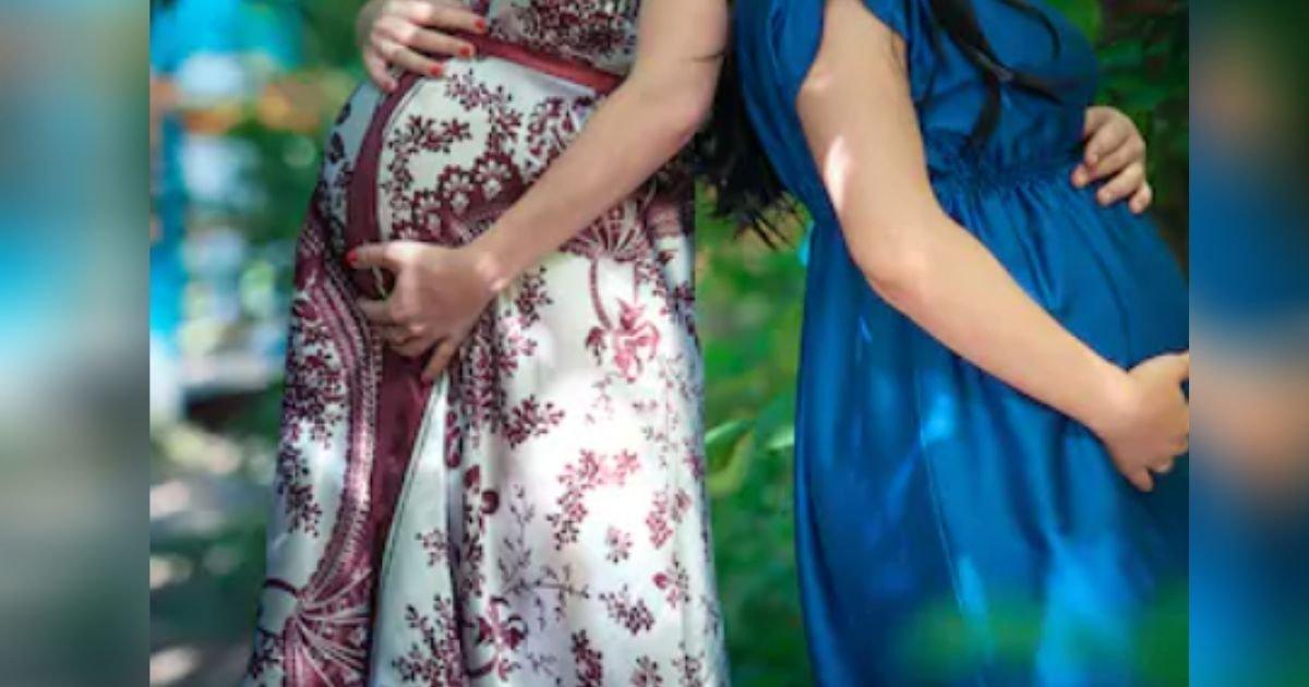 diseno sin titulo 20 6.jpg?resize=1200,630 - Mujer Embarazada Descubre Que Su espeso La Engaña Mientras Da A Luz En El Mismo Hospital Que La Amante