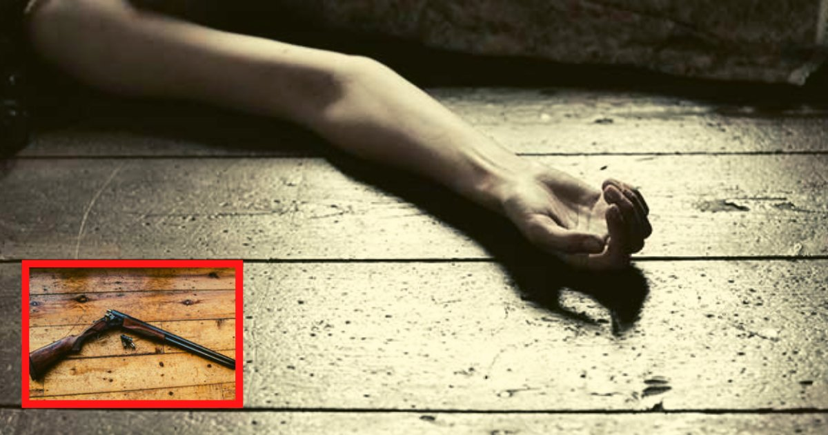 diseno sin titulo 24.png?resize=1200,630 - Hombre Asesinó A Su Esposa Con Una Escopeta Y Después Se Quitó La Vida