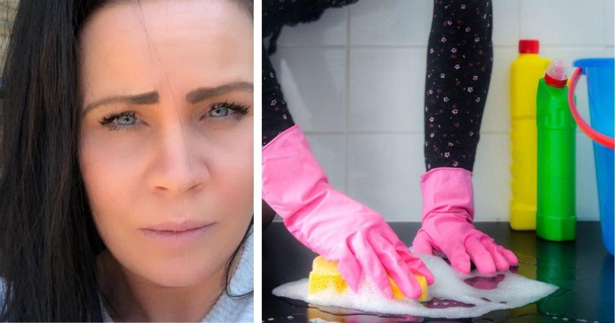 diseno sin titulo 25 1.jpg?resize=1200,630 - Mujer Mezcla Dos Productos De Limpieza Comunes Y Pierde La Vida