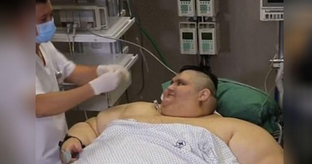 diseno sin titulo 28 2.jpg?resize=412,232 - Hombre Es Hospitalizado Después De Beber 60 Litros De Desinfectante Para Protegerse Del Coronavirus