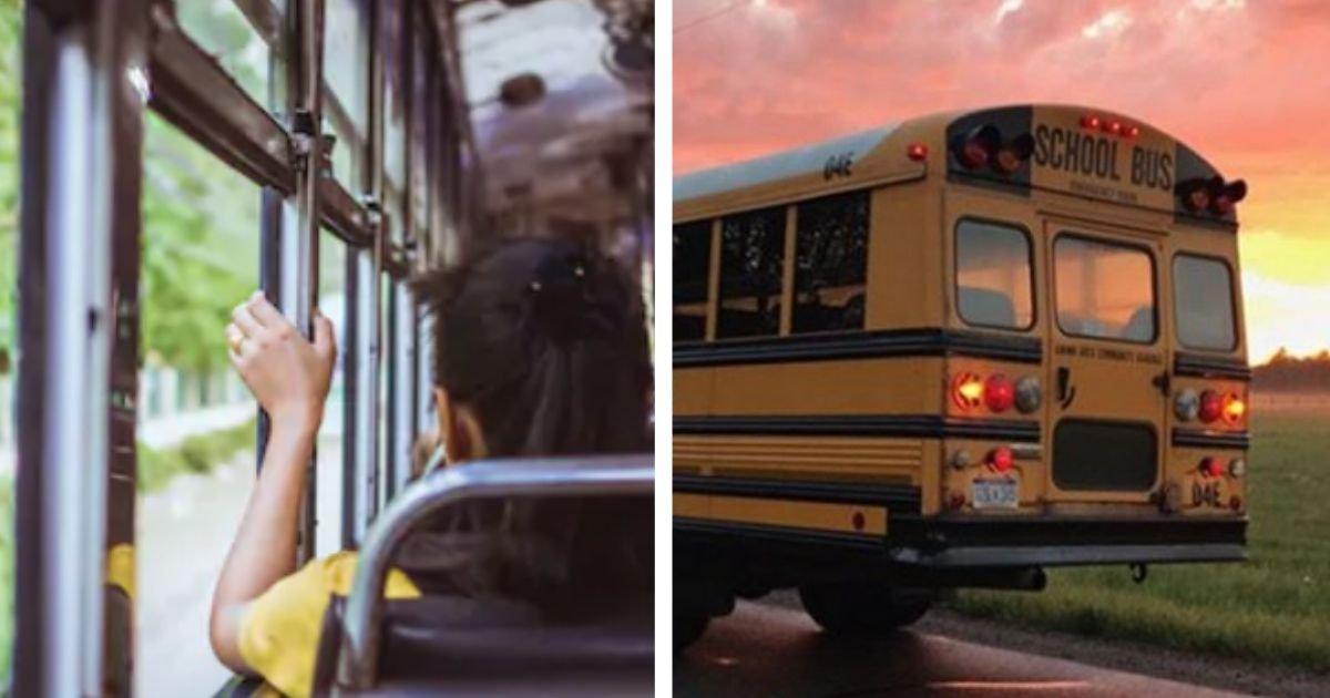 diseno sin titulo 3.jpg?resize=1200,630 - Estudiantes Abusan De Niña Discapacitada En La Parte Trasera De Un Autobús Escolar Por Días Mientras El Conductor No Hacía Nada