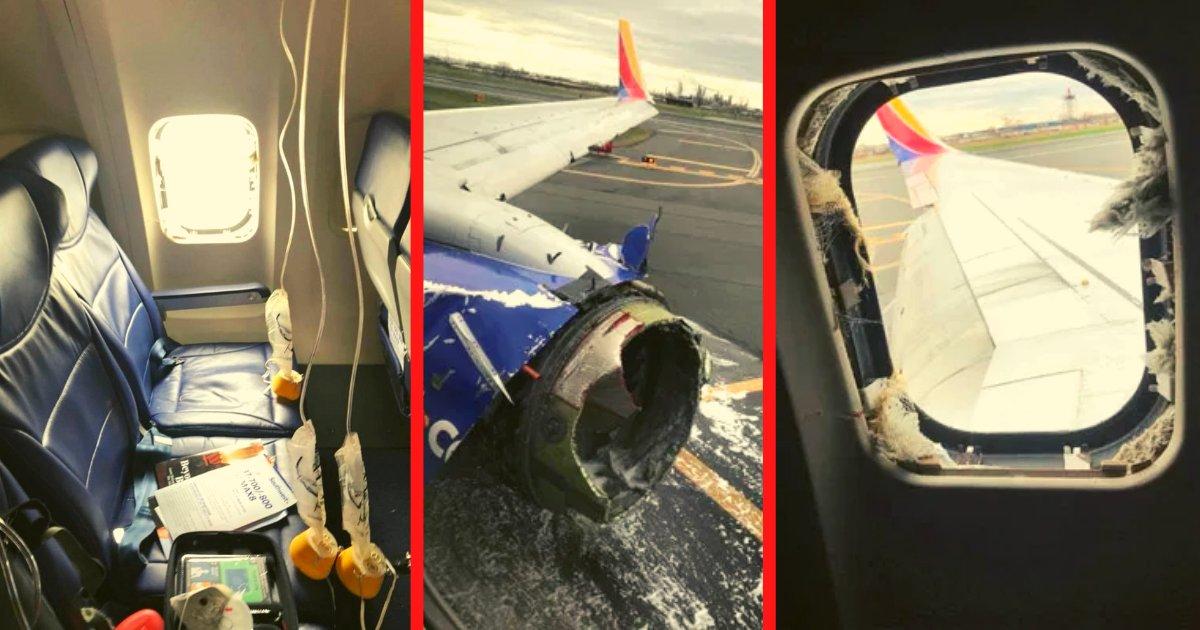 diseno sin titulo 39.png?resize=1200,630 - Mujer Pierde La Vida Tras Romperse La Ventanilla De Un Avión Durante El Vuelo