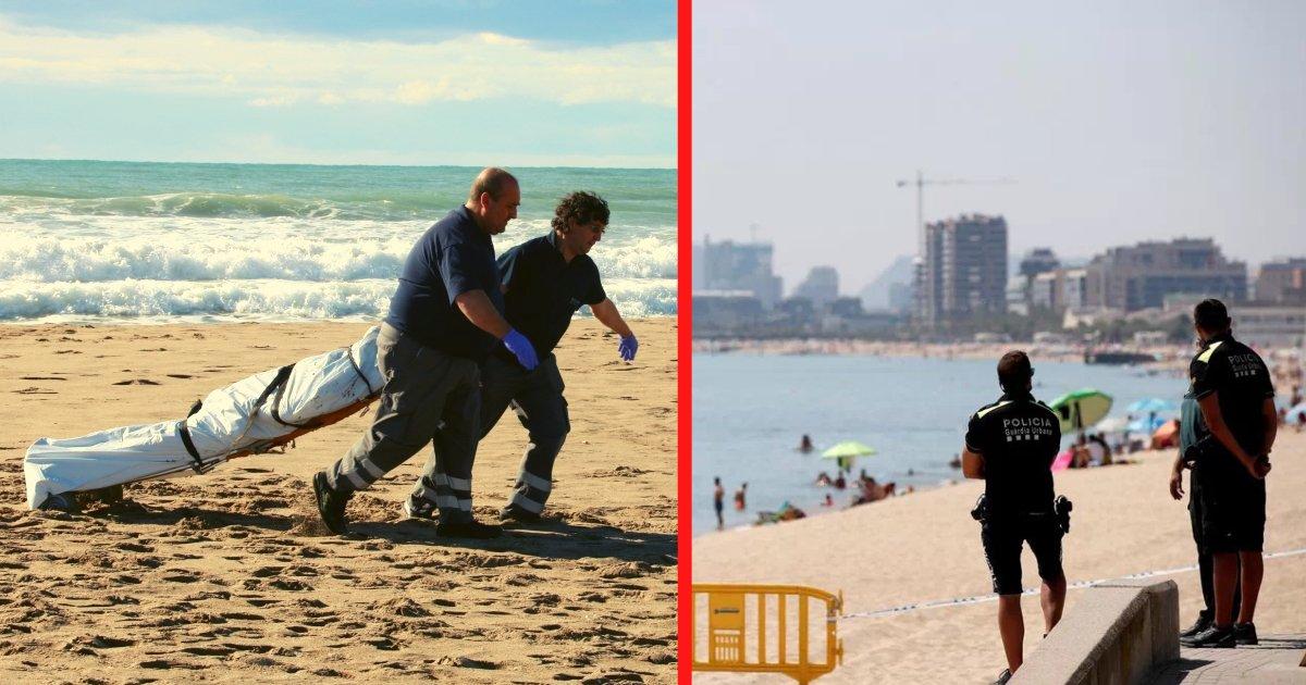 diseno sin titulo 69.png?resize=1200,630 - Un Niño De 10 Años De Edad Pierde La Vida Tras Ahogarse En La Playa