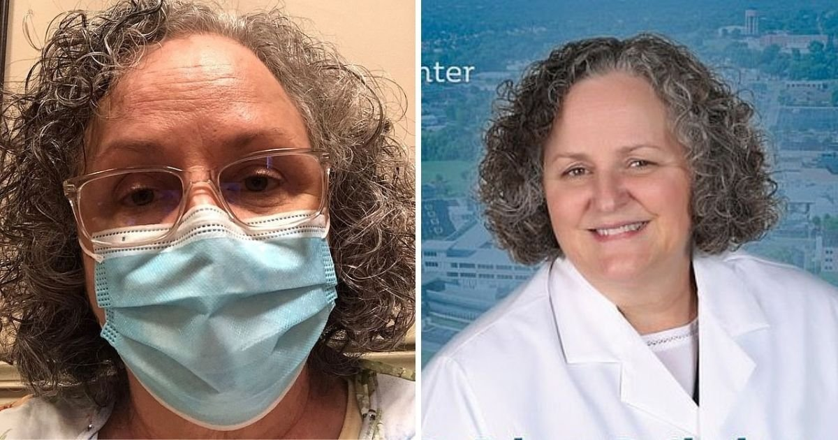 doctor5.jpg?resize=412,232 - 62-Year-Old Doctor Who Urged Residents To Wear Face Masks And Follow Health Guidelines Has Passed Away From Coronavirus