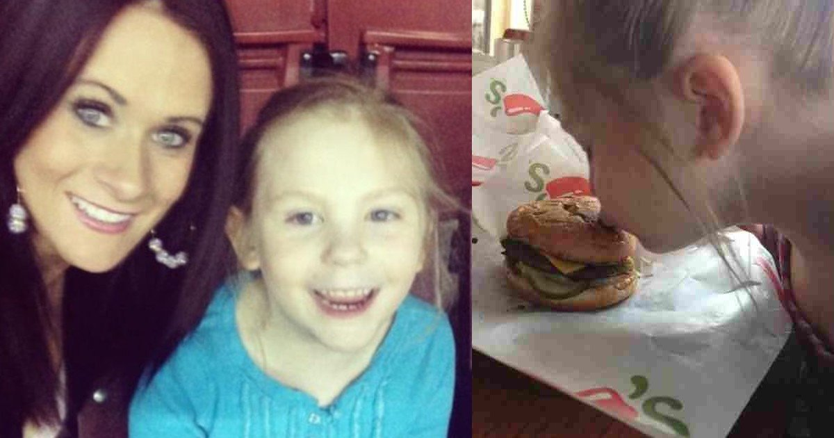 dreams deceased loved one 2.jpg?resize=1200,630 - Little Girl With Autism Refused To Eat Her 'Broken' Meal, Waitress Made Time To Make Sure She Was Happy