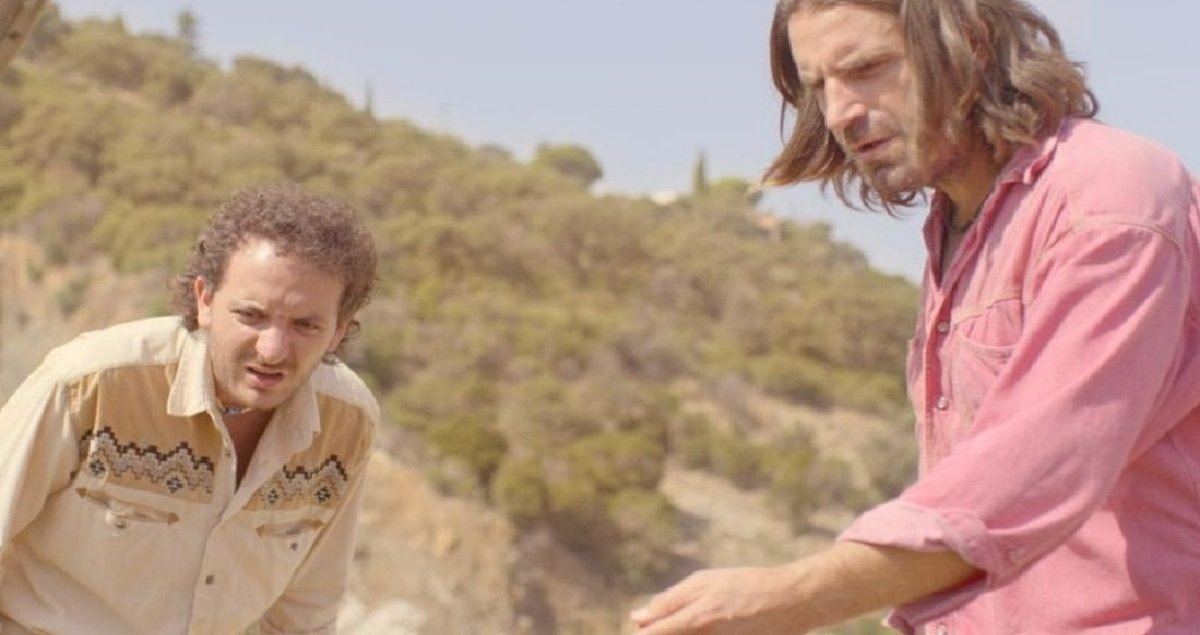 """dupieux.jpg?resize=1200,630 - Cinéma: découvrez le trailer de """"Mandibules"""", le nouveau film de Quentin Dupieux"""