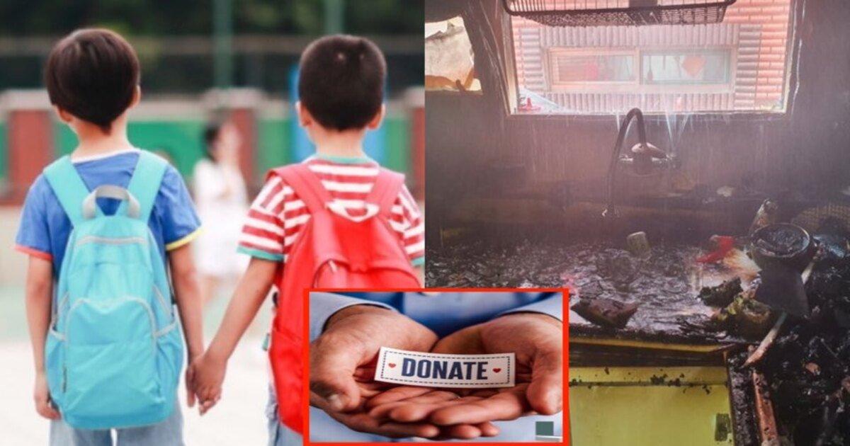 """eb9dbceba9b4.jpg?resize=412,232 - """"작은 금액이지만 아이들을 돕고 싶습니다""""...인천 라면 형제를 돕기 위해 하나둘씩 모여 엄청난 금액을 만든 기부 천사들"""