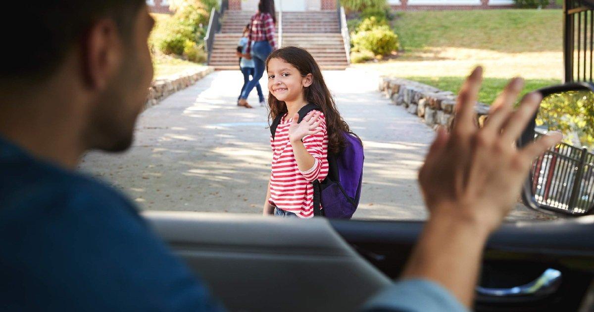 ecole2.jpg?resize=1200,630 - Comment demander à ses enfants si leur journée à l'école s'est bien passée ?