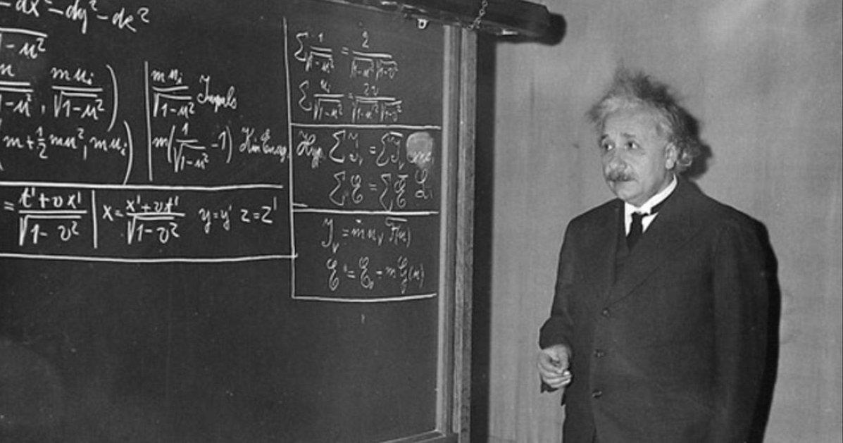 einstein.jpg?resize=412,232 - Quels sont les 10 pays où les gens sont les plus intelligents ?